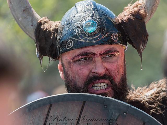 Vikingo - Catoira