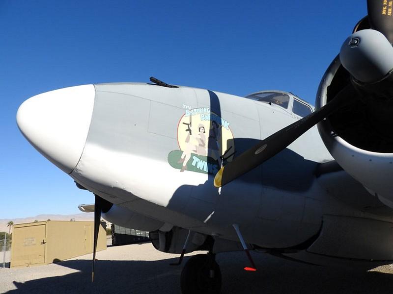 Lockheed PV-2 Harpoon 3