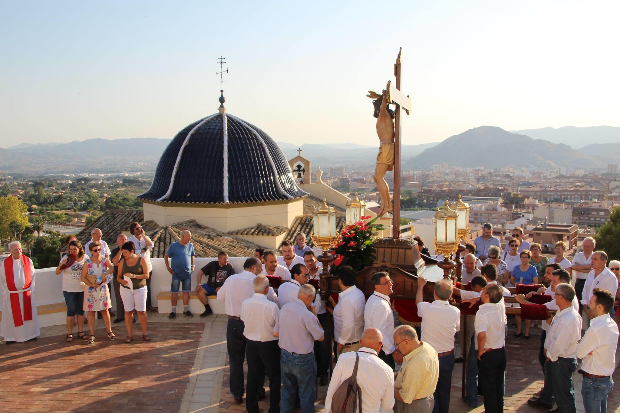 (2017-06-23) - Vía Crucis bajada - Javier Romero Ripoll  (22)