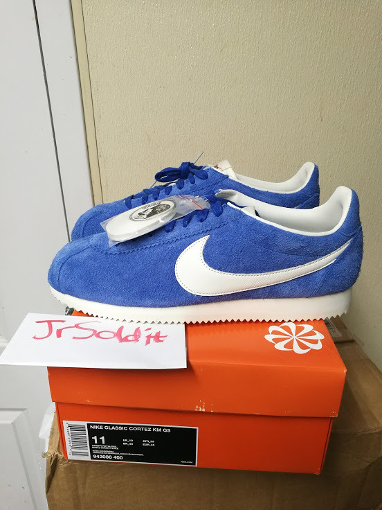 cheap for discount 67fae bbc74 Nike Classic Cortez Kenny Moore QS
