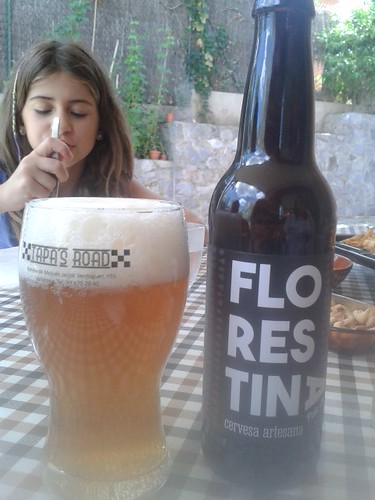 Florestina Pale Ale | by pep_tf