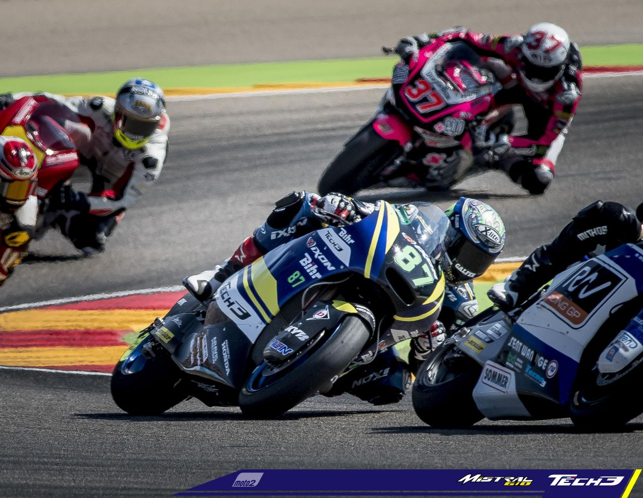 GP14 - Spain - Aragon 2017