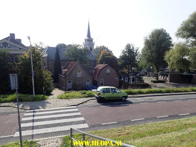2017-09-27       Zwujndrecht        25 Km  (129)