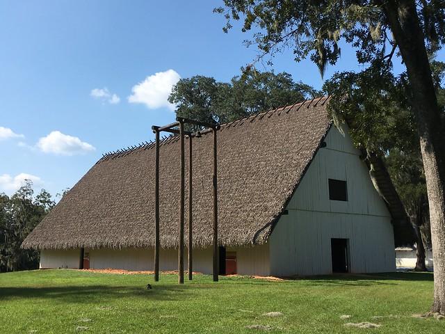 37118987882 1b8fd2cc5b z Church 2   Mission San Luis Tallahassee FL