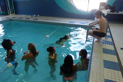 Mayfair Clubs Hosts Fitness Day in Toronto - Miss World