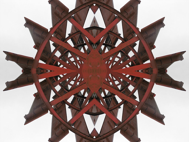 Gothic Wheel