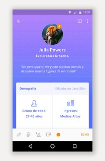 Persona-app   by Joan Boria
