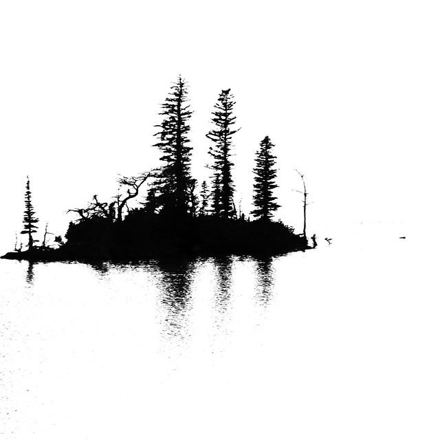 Wild Goose Island....Glacier National Park