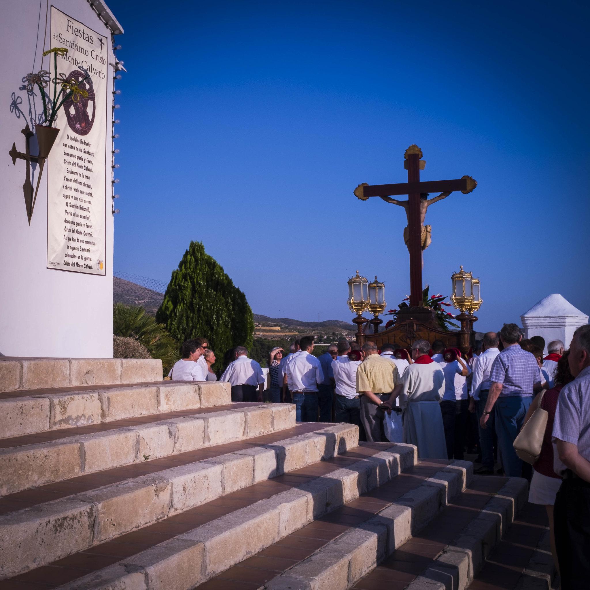 (2017-06-23) - Vía Crucis bajada - Andrés Poveda  (01)