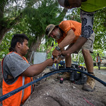 43072-013 and 43072-015: South Tarawa Sanitation Improvement Sector Project