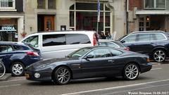 Aston Martin DB7 V12 Vantage Coup� 2002