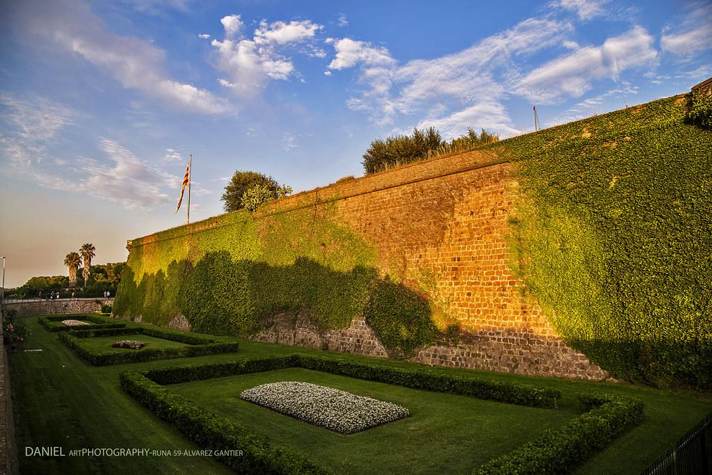 El Castillo de Montjuic