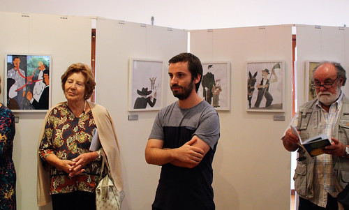 Bienal Prémio Júlio Dinis - Ilustração