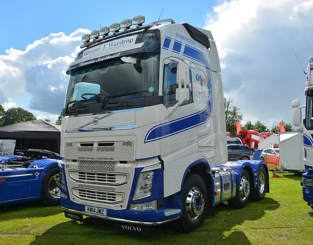 graeme j wardrop kw14jwz truckfest scotland 05 08 2017 flickrgraeme j wardrop kw14jwz by harry\u0027s on the road truck photos