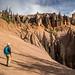 Wheeler Geologic Area View by IntrepidXJ