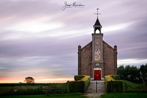 nisifilters nisi thenetherlands kerk homoet gelderland nederland sunset architecture europe nisiirnd1000filter overbetuwe church europa nl