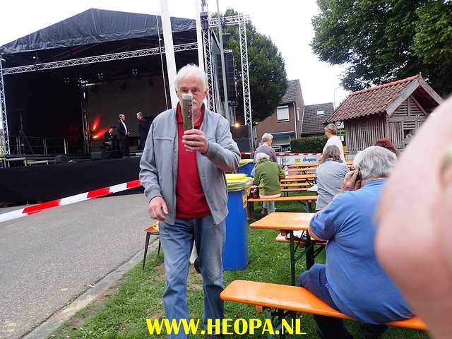 2017-08-09   Opening  30e  Heuvelland  4 Daagse  (7)