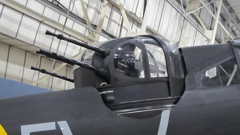 Boulton Paul Defiant I 5