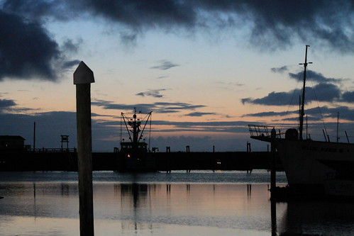 westportpelagic westportwashington boatbasin sunrise dawn
