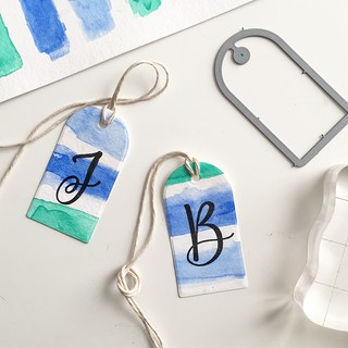 Gift tags | by Kimberly Toney