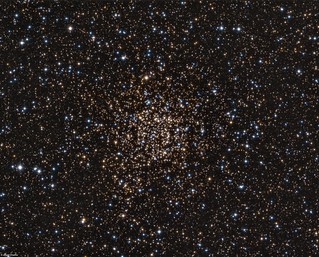 NGC 7789 | by Jaspal Chadha - London Astrophotography