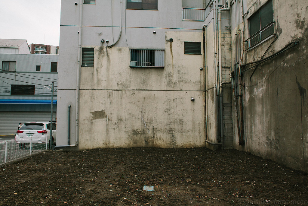 東京閑地 | TOKYO VACANCY
