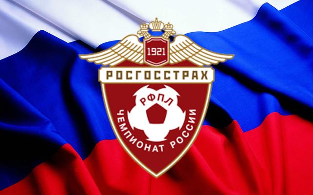 ЧР: Чемпионат России 9-й тур