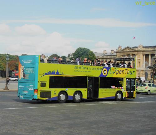 Tourist Bus Paris (4) | by WT_fan06