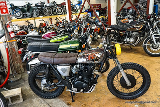 Vintage Motorcycles | by Rodo - Photos