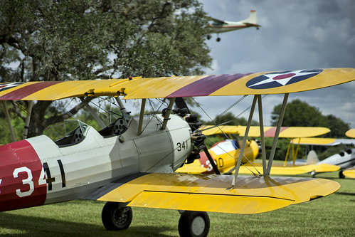 28th Annual Under-The-Wire Fly-In Event