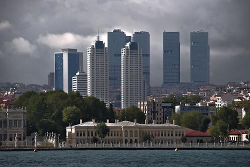 istanbul estambul turquía turkey toruncenter