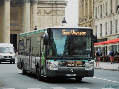Bus 8690 Paris (3) | by WT_fan06