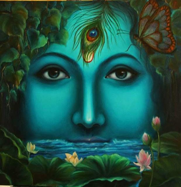 Krishna Hd Wallpaper 36 Krishna Photo Flickr