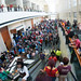 Raleigh Supercon Friday Floor Shots