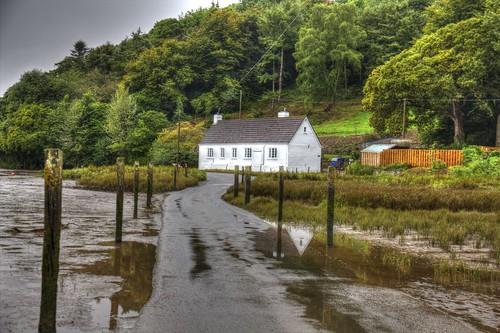 The Tidal Road - Aveton Gifford | by seentwistle