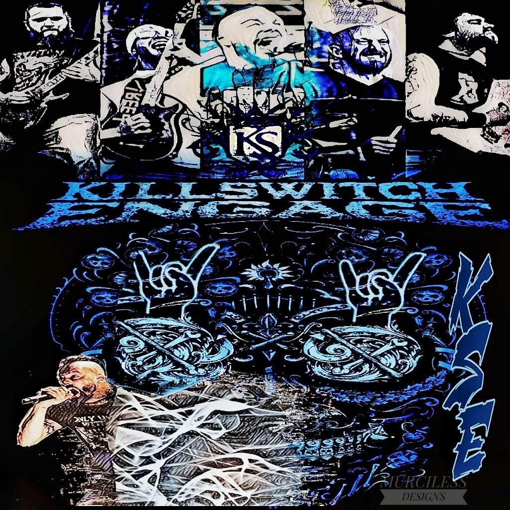 Killswitch Engage fanart | Killswitch Engage fanart
