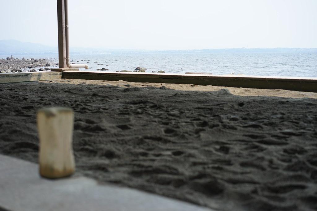 別府海浜砂湯_11