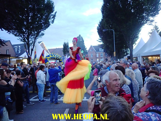 2017-08-09   Opening  30e  Heuvelland  4 Daagse  (60)