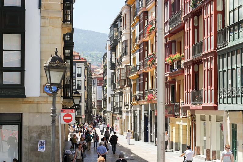 Euskadi- Pais Vasco