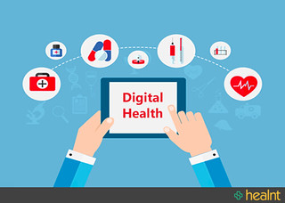 Digitizing Healthcare - Where does India stand?