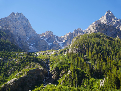 Valhalla from Cascade Canyon | by snackronym