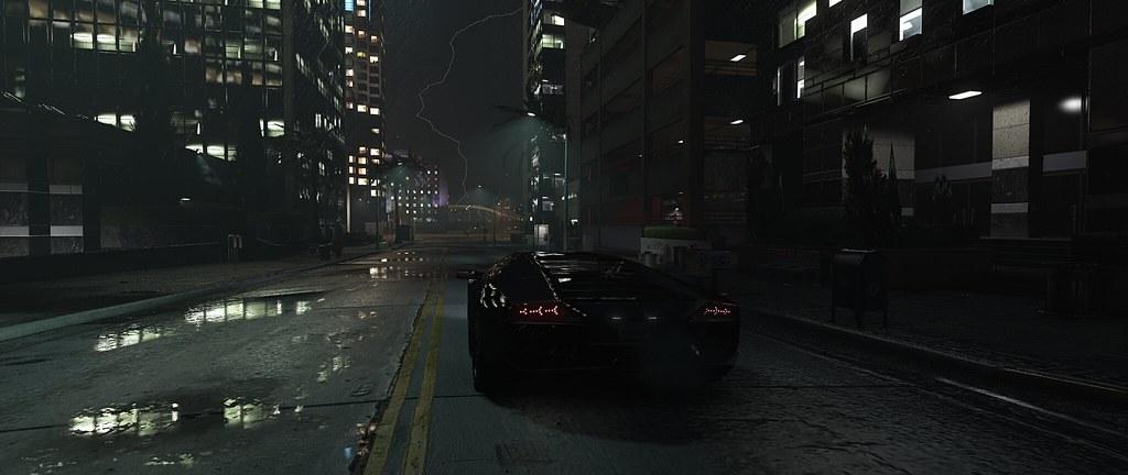 GTA V Natural Vision Remastered Pre-Release | *No Reshade wa… | Flickr