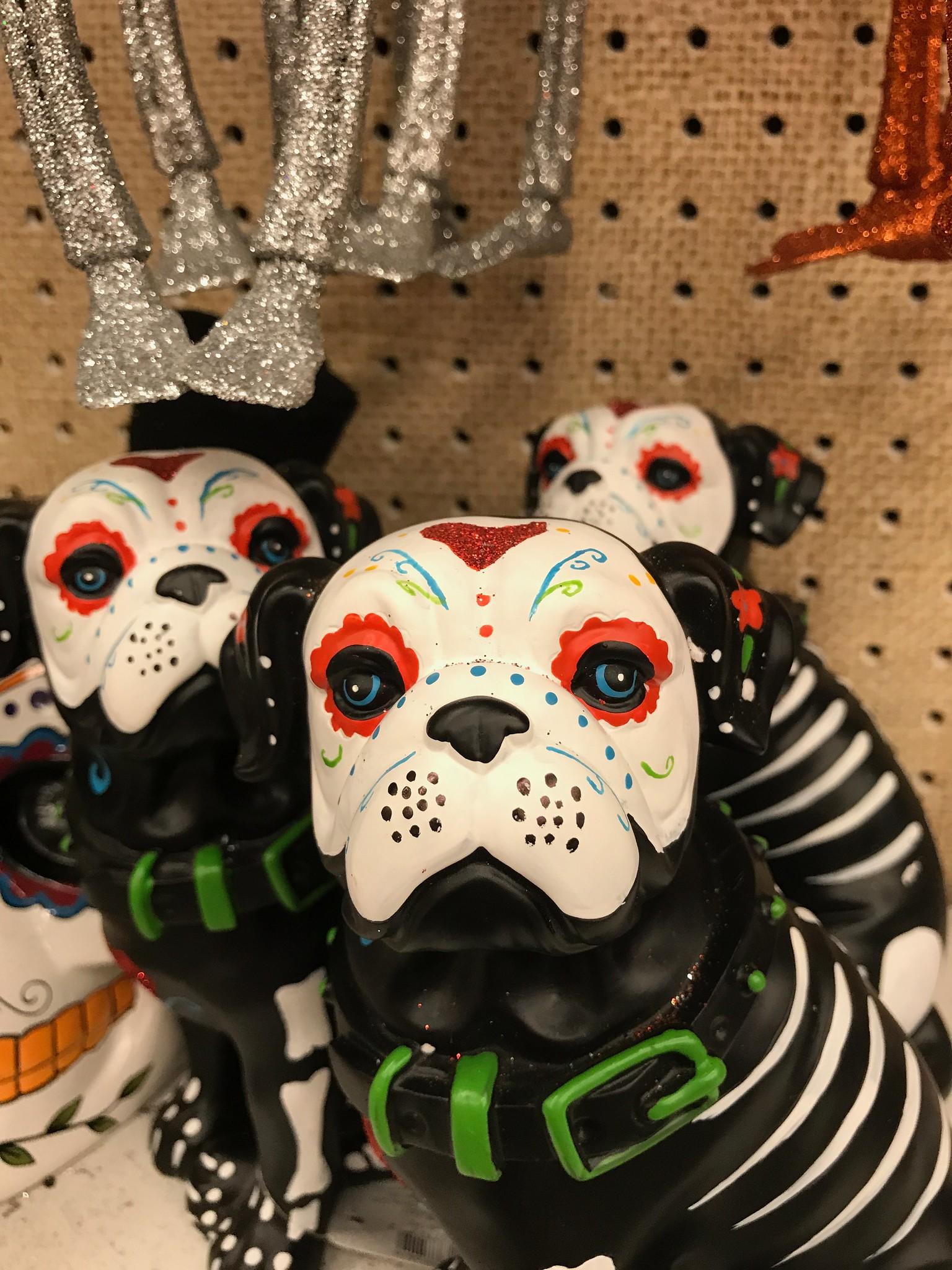 Las Muertes Pugs
