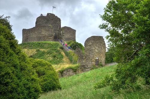 cornwall launceston launcestoncastle castles