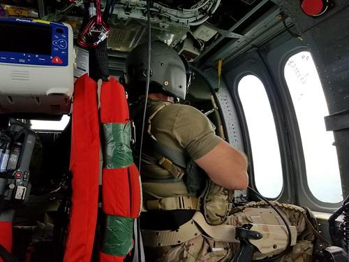 pj pararescue 106rqw 103rqs 101rqs 106threscuewing 103rdrescuesquadron 101strescuesquadron airnationalguard newyork airguard airrescue airforcerescue hh60 pavehawk sanjuan puertorico