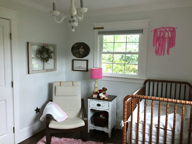 clara's nursery