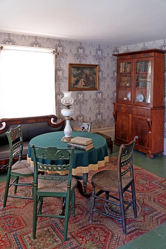 DSC08731 - Sitting Room