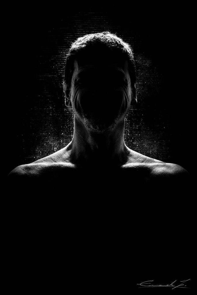 Shadow Face