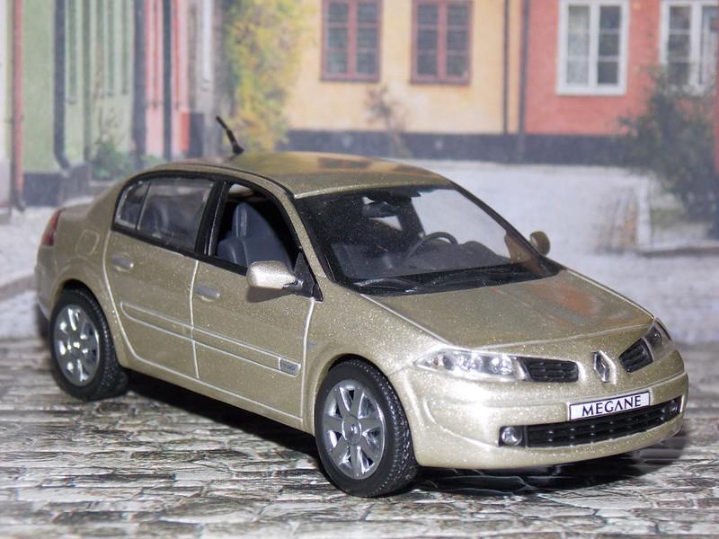 Renault Megane II - 2006