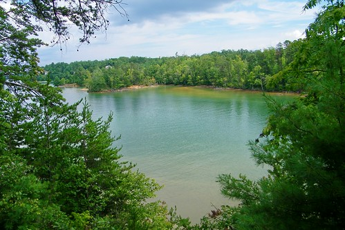 lake james state park north carolina overmountain victory